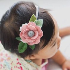This item is unavailable Fall headband, fall flower headban. This item is unavailable Fall headband, fall flower headband, Baby Headband , Felt Headband, Rose Headband, Baby Flower Headbands, Baby Bows, Flower Hair, Felt Hair Accessories, Hair Accessories For Women, Felt Baby, Fall Flowers