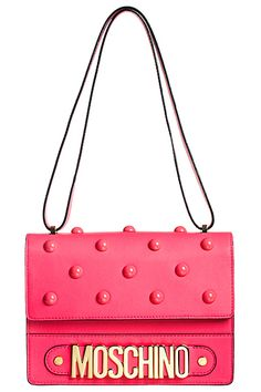 Moschino - Accessories - 2014 Spring-Summer Summer Purses 6917f4c1f82