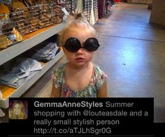 21 Reasons Gemma Styles Is The British Best Friend We Never Knew We Had
