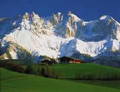 The freshest air ever. Tirol Austria, Kaiser, Salzburg, Countries Of The World, Beautiful World, Bellisima, Trip Planning, The Good Place, Skiing