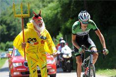 Le Tour de France 2013 Stage 8
