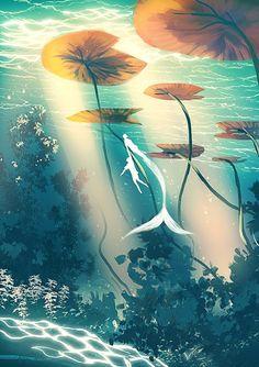 Follow me at instagram : anime_art.artist