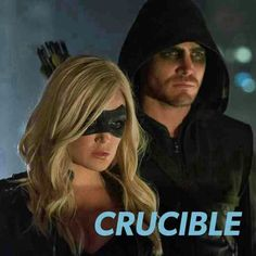 #Arrow - Season 2 Episode 4