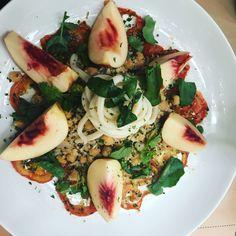 Santa Satisfação  Rio de Janeiro Pasta Salad, Cobb Salad, Rio, Ethnic Recipes, January, Crab Pasta Salad