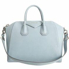 Givenchy Givenchy Medium Antigona Satchel Bag at Barneys.com