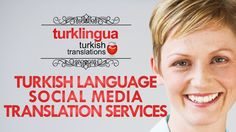 Who prefers who ranks second? Turklingua Turkish Language Translation Services Company | http://www.turklingua.com | is a prime Turkish translation services solution partner for your social media business.