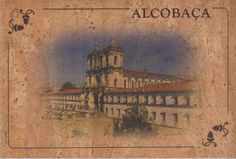 O Vento nem tudo levou: Cortiça e Mosteiro de Alcobaça