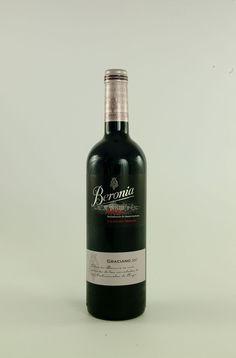 Beronia Rioja Graciano best 2007