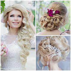 #kamzakraso #hair #weddin_hair #inspiration #new #trends # beauty #tips svadobny uces
