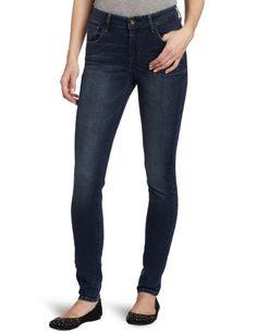 Levi's Women's Hi Rise Skinny Jean « Impulse Clothes