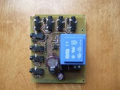 Picture of Arduino home energy monitor shield