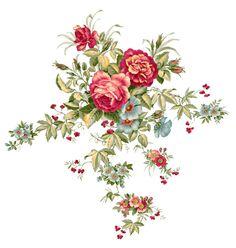 Винтажные розы. Обсуждение на LiveInternet - Российский Сервис Онлайн-Дневников