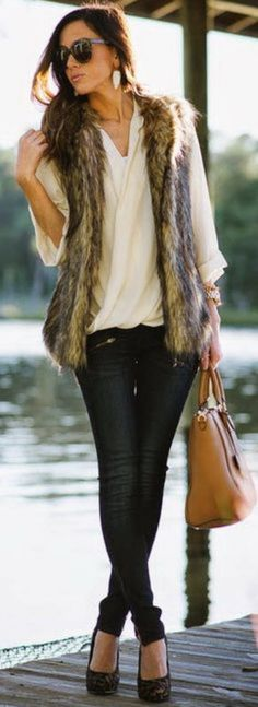 Fall Outfit Inspiration // #trending #outfits