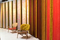 The Revolving Room by Patricia Urquiola for Kvadrat and Moroso ...