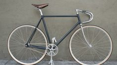 Wow! The Crankset is een custom bike om van te smullen