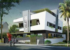 Ultra Modern Home Designs | Home Designs