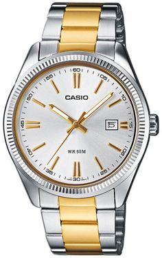 Casio Casio MTP-1302PSG-7A