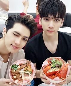 Vixx ~ Ken & Hyuk