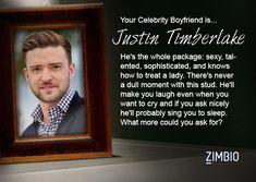 Who's Your Perfect Boyfriend? - ProProfs Quiz