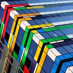 Docklands - Melbourne - Australia - ARQUITECTONICA by roB_meL