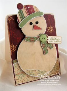 Searchsku: Celebrating the {Snow} Season