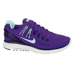 502bf12331a7 Buy your Nike Ladies Lunareclipse+ 3 Shoes - - Internal from Wiggle. Purple  ...