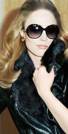 Loooove the sunglasses