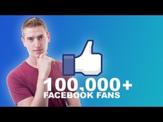 Get 100,000+ Likes for Your Facebook Fan Page in 30 Days! - YouTube