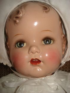 ~ Very Sweet Composition Baby Doll ~
