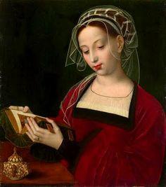 Ambrosius Benson (c. 1495-1550)