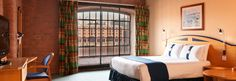 Situated on the Albert Dock itself the Tate Liverpool is just a moments walk from the hotel making it the perfect place to stay. Description from holidayinnexpressliverpool.com. I searched for this on bing.com/images