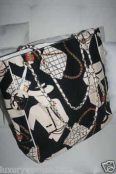 abc715a84c0a3 Original CHANEL SHOPPER COCO CHANEL Tasche