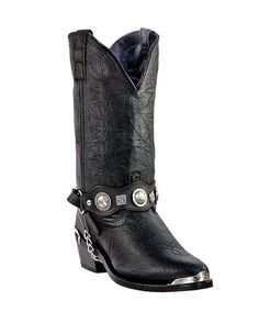 Dingo Men's Black Suiter Harnness Western Boots Size 13 M (*Partner Link) Western Boots For Men, Western Wear, Best Shoes For Men, Justin Boots, Mens Clothing Styles, Size Clothing, Black Boots, Fashion Shoes, Men's Fashion