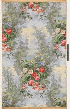 Wallpaper | 2001.281.1082 -- Historic New England