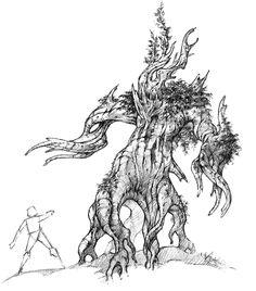 Wood Wraith