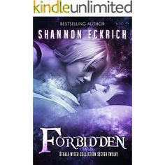 Forbidden: an Adult Paranormal Witch Romance: Othala Witch Collection (Sector 12)