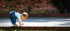 Here is another great indoor or outdoor activity to get your preschool child developing important movement skills: walking a tightrope. Find a thin piece of rope or a long piece of ribbon. Stretch the rope or ribbon out on the floor of your living room. (If you don't have carpeting, you might want to secure [&hellip