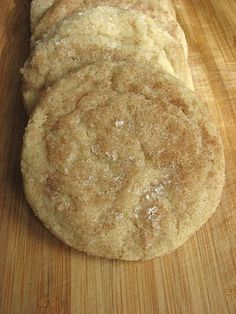 Mrs. Fields Snickerdoodle Recipe - - BEST EVER Snickerdoodle!!
