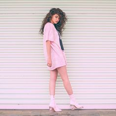 Secrets Of Sneaker Shopping – Sneakers UK Store Outfits For Teens, Casual Outfits, Cute Outfits, Fashion Outfits, The Ellen Show, Fashion Souls, Poses, Look Cool, Looking For Women