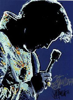 "Joe Petruccio Signed Elvis Presley ""Play it James"" LE Prototype Giclee on Paper Elvis Tattoo, Elvis Presley Christmas, American Legend, Priscilla Presley, Graceland, Caricature, Rock N Roll, My Idol, Photo Art"