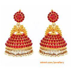 ruby-earrings-grt-jewellers