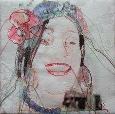 Rita Zepf: Blumenmensch