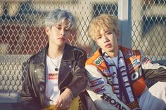 """MXM are getting ready to come back with """"Match Up""""! BNM Boys' MXM started teasing for their upcoming comeback! Youngmin and Donghyun will release their mini album """"MATCH UP"""" on January The . Im Youngmin, Photoshoot Concept, Kim Dong, Produce 101 Season 2, Kpop Boy, Music Awards, New Music, Pretty People, Teaser"""