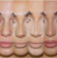 Gölgelendirme teknikleri Burnunuzu çok güzel gösterebilirsiniz makyaj uygulamalari için @makyaj_uygulamalari  #giyim #kirpik #fondoten #allık #rimel #ruj #moda #oje #ojevideo #makyaj #makeupvideo #like#makeupartist #makyajfircasi #makyajmalzemesi  #makeupartist#eyeliner#makeup #giyim #elbise #resim #tbt#ayakkabı#takmatırnak#kaş#istanbul#antalya#ankara#bodrum#makeup✌️