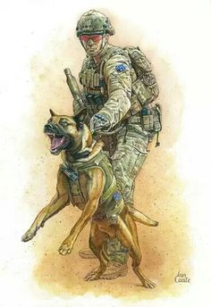 Australian SAS military working dogs - pin by Paolo Marzioli