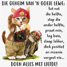 Quotations, Qoutes, Afrikaanse Quotes, Goeie More, Christian Messages, Good Morning Good Night, Special Quotes, Birthday Messages, Love Yourself Quotes