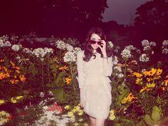 dreamy film + garden