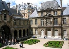 5 museos imperdibles en París - Viajes y Turismo - http://befamouss.forumfree.it/?t=71191278
