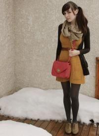 Como usar sapato oxford feminino