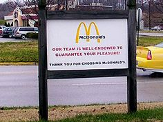 The Funniest Unintentionally Naughty Signs They Never Should Have Posted - grabberwocky
